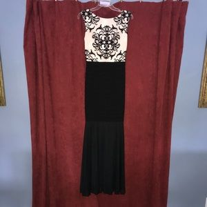 Cache Prom/Formal dress